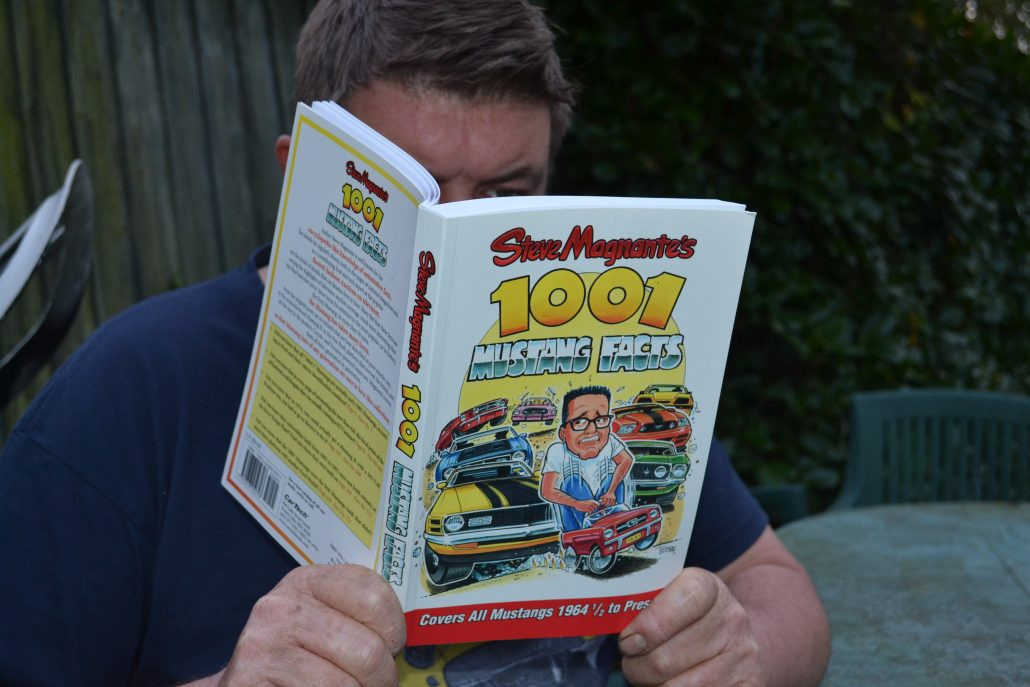 Been Reading Issue 5