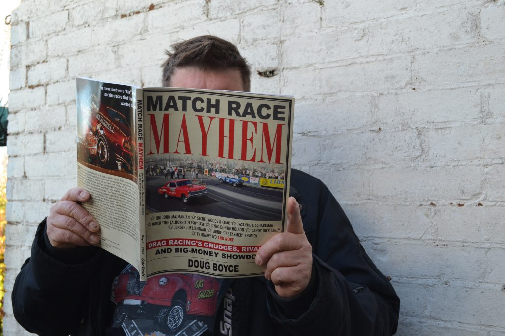 Been Reading Issue  8