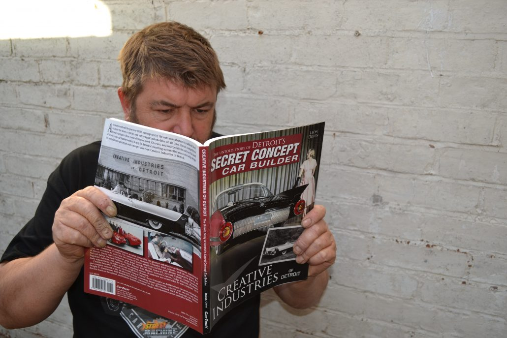 Been Reading Issue  6