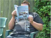 Been Reading Issue 2
