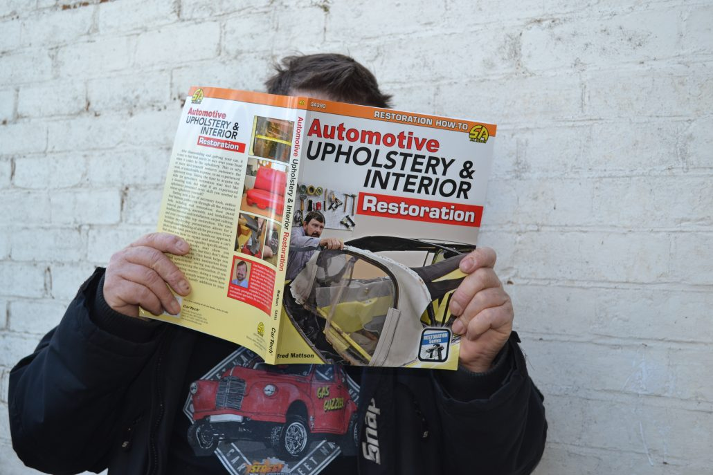 Been Reading Issue  7